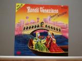 Rondo Veneziano – Concerto Futurissimo (1984/Ariola/RFG) - Vinil/Impecabil (NM), BMG rec
