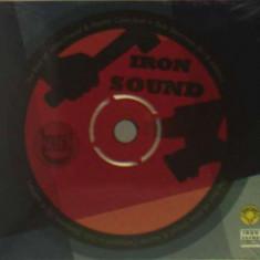 Alien Dread/Martin Campbe - Best of - In Dub, 2018.. ( 1 CD )