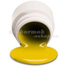 Gel colorat UV 7g - Caution foto
