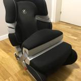 BMW Junior Seat I-II Isofix 9-25kg, 1-2 (9-25 kg), In sensul directiei de mers