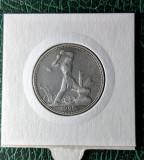 1 Poltinnik 1925 - argint, Europa