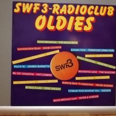 SWF 3 – RadioClub Oldies – Various Artists (1983/SWF3/RFG) - Vinil/Impecabil, Polydor
