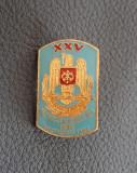 Insigna militara - Promotia de ofiteri 1972