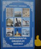 Monografia orasului Novaci Constantin Darvareanu