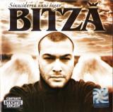 Bitză – Sinuciderea Unui Înger (1 CD), roton