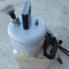 Lampa pe benzina alcool gazolina gaz lampant kerosen ruseasca cu furtun