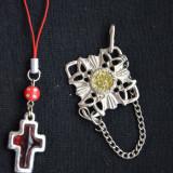 Cruciulita  si pandativ  / Cruce si pandativ