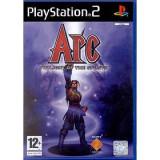 ARC Twilight of the spirits /PS2