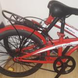 Bicicleta pliabila, 20, 1