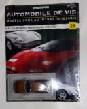Automobile de vis, Nr. 29, Alfa Romeo Montreal Coupe, 1:43