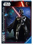 Puzzle Ravensburger Darth Vader 1000Pcs