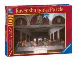 Puzzle Ravensburger Puzzle Da Vinci The Last Supper 1000Pcs