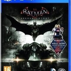 Batman Arkham Knight   - PS4 [Second hand], Role playing, 18+, MMO