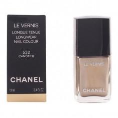 Lac de unghii Le Vernis Chanel S0555405 Culoare 504 - organdi 13 ml