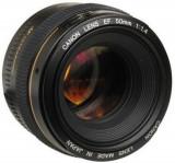 Obiectiv Canon EF 50mm f/1.4 USM