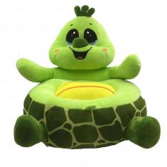 Fotoliu din plus Turtle Rowl