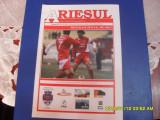 program        Ariesul  Turda  -  Jiul  Petrosani