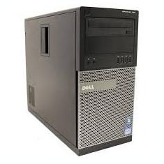 Calculator Dell Optiplex 790, I7 2600, 8 gb ram , 500 gb hdd, garantie, Intel Core i7, 500-999 GB