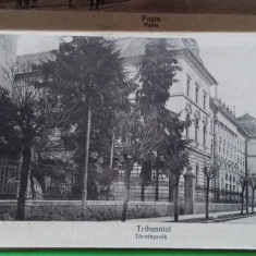 Targu Mures  Marosvasarhely Carnet 19 Carti postale, Necirculata, Printata
