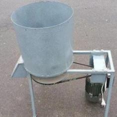 Tocator razatoare electrica de capacitate mare fructe radacinoase cartofi etc