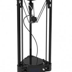 Imprimantă 3D Micromake fără Pat de Încălzire (versiunea cu scripete)
