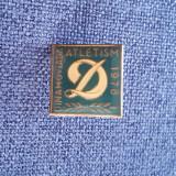 Insigna Dinamoviada Atletism - 1978