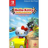 Hello Kitty Kruisers /Switch