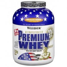 Weider Premium Whey Protein 2.3 kg