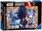 Puzzle Ravensburger Star Wars Saga 1000Pcs