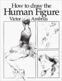 mbrus how to draw human figure