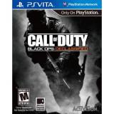 Call of Duty: Black Ops Declassified (Spanish box multi language in game) /Vita