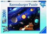 Puzzle Ravensburger Puzzle The Solar System Xxl 200Pcs