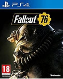 Fallout 76 (English/Polish Box) /PS4
