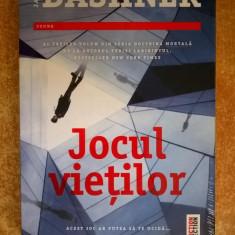 James Dashner - Jocul vietilor