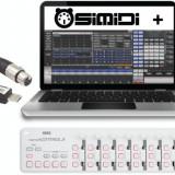 Consola Midi + Licenta OsiMidi