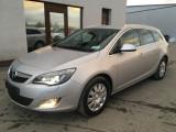 Opel Astra J 1.7 - NAVI, PIELE , XENON, Motorina/Diesel, Break