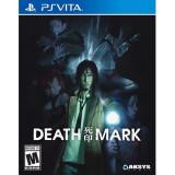 Death Mark (#) /Vita