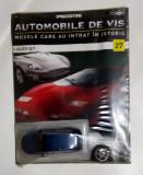 Automobile de vis, Nr. 27, Audi Q7, 1:43