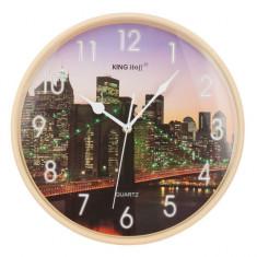 Ceas de perete KingHoff 5051 (Model: model 1)