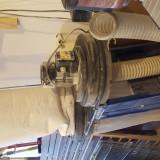 Exhaustor Scheppach HD 12