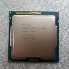 PROCESOR LGA 1155 I5-3330 3-RD GENERATION 3,00GHZ /6 MB SMART CACHE
