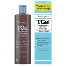 Sampon Anti-matreata T Gel Neutrogena (125 ml) S0561670