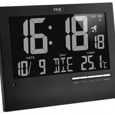 TFA 60.4508 Radio Wall Clock