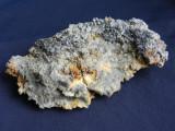 Specimen minerale - CUART, STIBINA SI PIRITA (B5), Naturala