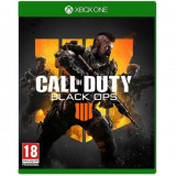 Call of Duty: Black Ops 4 (English/Arabic Box) /Xbox One