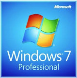Vand Windows 7 Pro