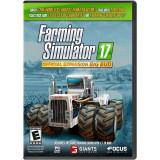 Farming Simulator 17 - Big Bud Expansion /PC