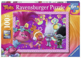 Puzzle Ravensburger Hairy Adventure 100Pcs