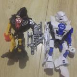 Roboți lego hero Factory (produs folosit dar in stare foarte buna)