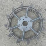 Roti metalice pentru motocultor 50cm